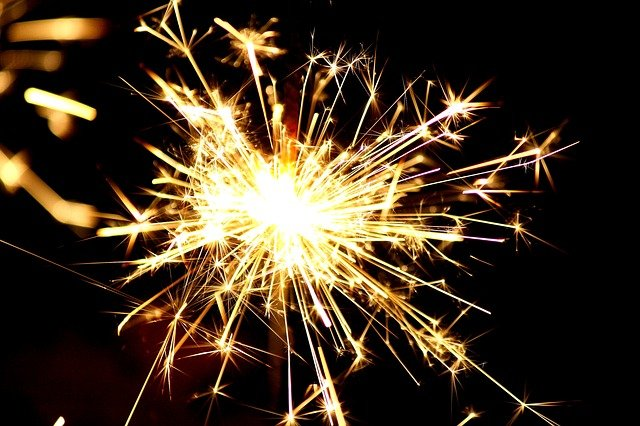 Wir wünschen Ihnen alles Gute für das Jahr 2021!