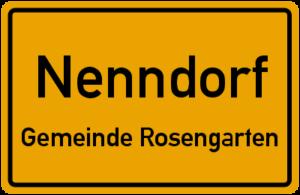 Nenndorf – Ortsratsmitglieder