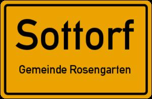 Sottorf – Ortsratsmitglieder