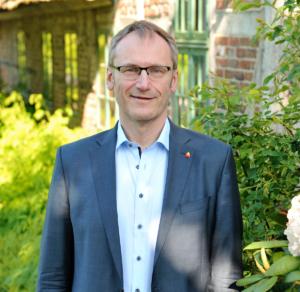 Frühshoppen mit Bürgermeister Dirk Seidler